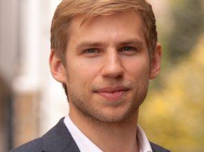 Noah Isserman