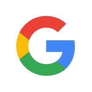 Google logo square