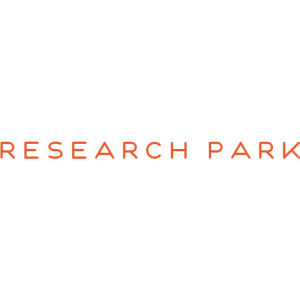 Research Park square logo