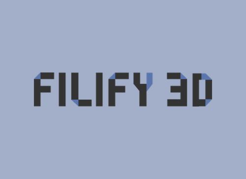 Filify 3D
