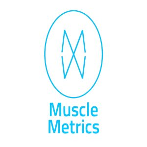 MuscleMetricsLogo