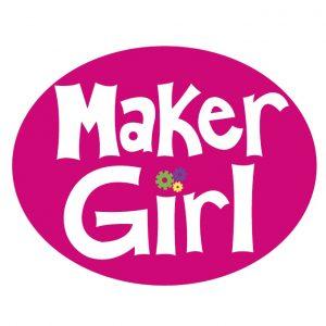 MakerGirl square logo