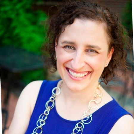"""<b><font size=""""+1"""">Laura Bleill</font></b><br>Associate Director at Research Park"""