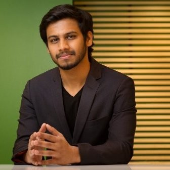 """<b><font size=""""+1"""">Mayank Kale</font></b><br>Founder of Loop Health"""