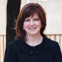"""<b><font size=""""+1"""">Karin O'Connor</font></b><br>Venture Partner at Serra Ventures"""