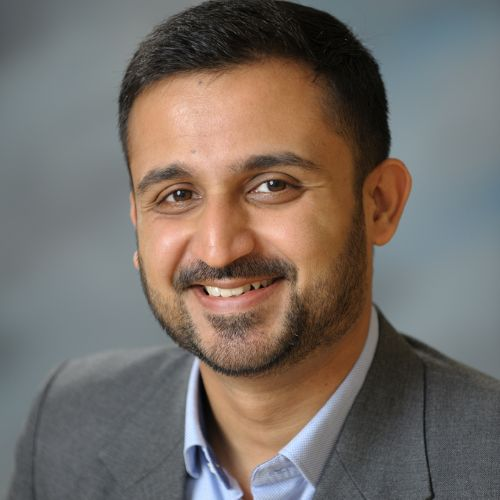 """<b><font size=""""+1"""">Arun Sreekumar</font></b><br> Researcher at UIUC"""